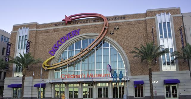 Discovery-Childrens-Museum